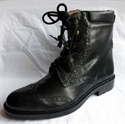 Picture of Ghillie Brogue Boots