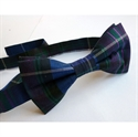 Picture of Pride of Scotland Tartan - Dupion Silk Bow ties