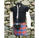 Picture of Jacobean Highland Outfit