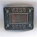 Picture of Buckle Thistle Etch