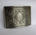 Picture of Belt Buckle, Highland