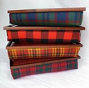 Picture of Lap Tray, Tartan