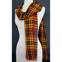 Picture of Stole, Luxury Fineweave Strathearn Tartan