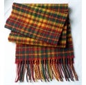 Picture of Strathearn Scarf, Lambswool