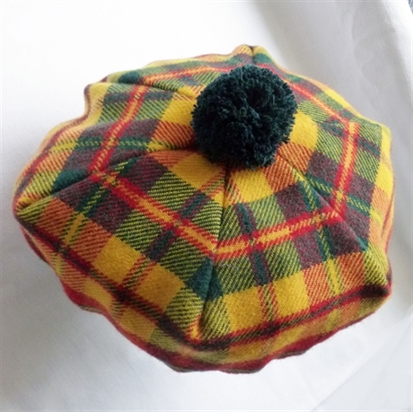 Picture of Strathearn Tammie, Lambswool