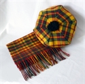Picture of Strathearn Tam and Scarf Set