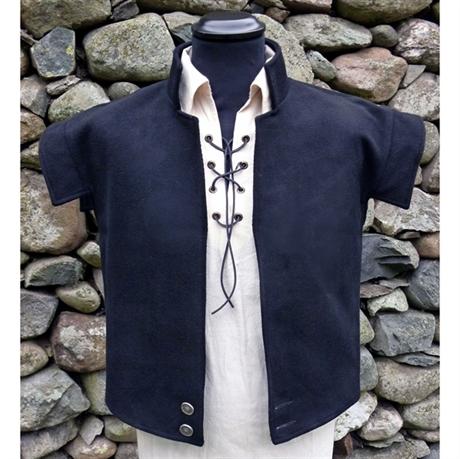 Picture of Jacobean Swordsman Jacket