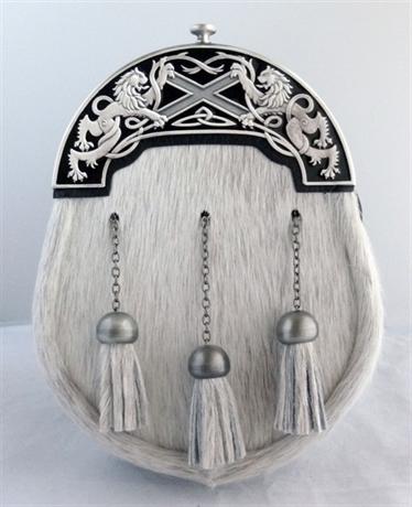 Picture of Sporran, Dress Celtic, Enamel