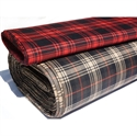 Picture of Tartan, Classic Car Upholstery