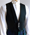 Picture of Waistcoat, Vest, 3 Button for Prince Charlie style jacket