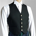 Picture of Waistcoat, Vest, 5 Button for Prince Charlie style jacket