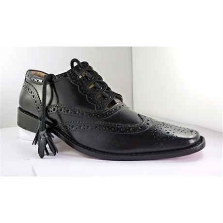Picture of Ghillie Brogues Fashion