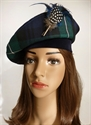 Picture of Tartan Beret