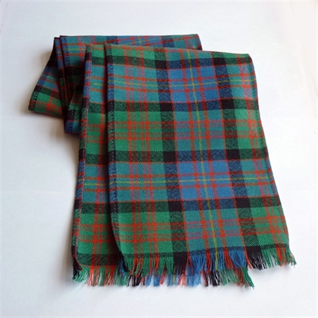 Picture of Mini Sash, Tartan Wool
