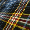 Picture of Special Weave Tartan Designs - Not Commonly Available - Heavyweight Tartan 360-3 15oz DOUBLE WIDTH