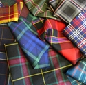 Picture of Weave Your Own Tartan Design - Special Weave - MEDIUMWEIGHT 360-3S 12oz Double Width