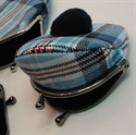 Picture of Diana Memorial Tartan / Diana Rose Tartan - Tammie Styled Purse