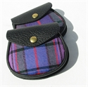 Picture of Wardlaw Tartan - Sporran Purse