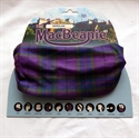 Picture of Wardlaw Tartan MacBeanie