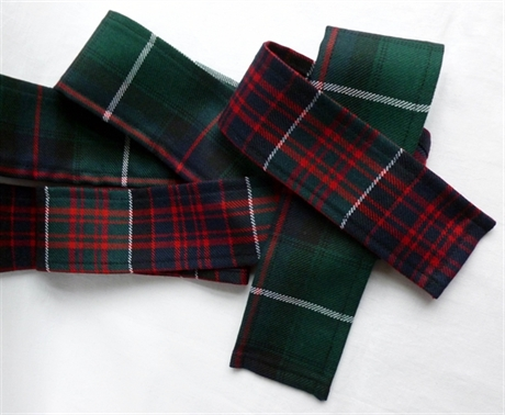 Picture of Handfasting Ribbon, Tartan